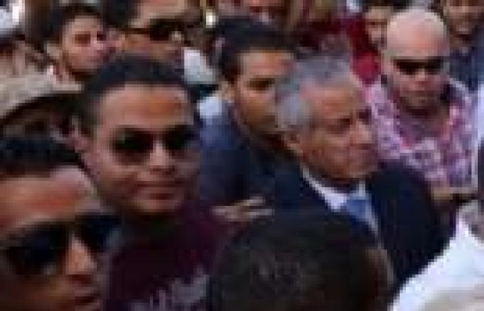 الإفراج عن رئيس الوزراء الليبى بعد ساعات من اختطافه