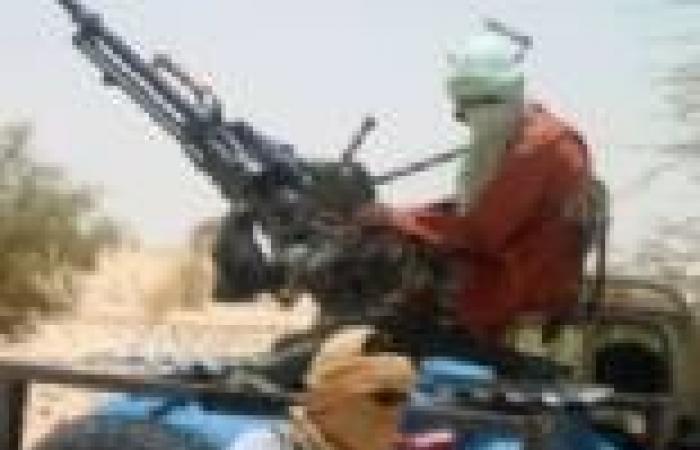 مقتل 5 من عناصر الحرس الثوري الإيراني على يد متمردين أكراد