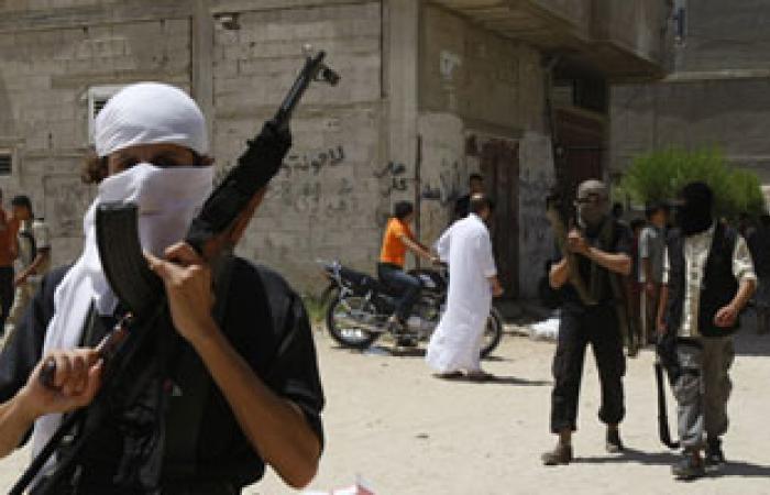 اعتداء تخريبى جديد على أنبوب النفط بمأرب اليمنية على أيدى مسلحين