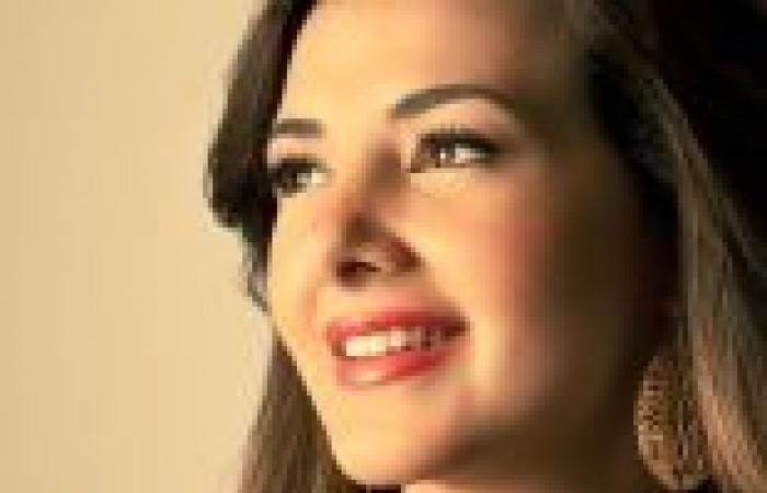 """دنيا سمير غانم تطرح أغنية """"قصة شتا"""" على """"يوتيوب"""""""