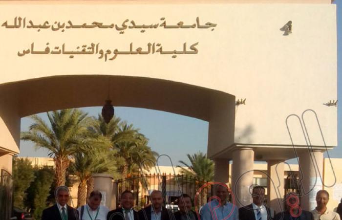 انتهاء مؤتمر ثقافة الابتكار والمعرفة لدول حوض البحر المتوسط بالمغرب
