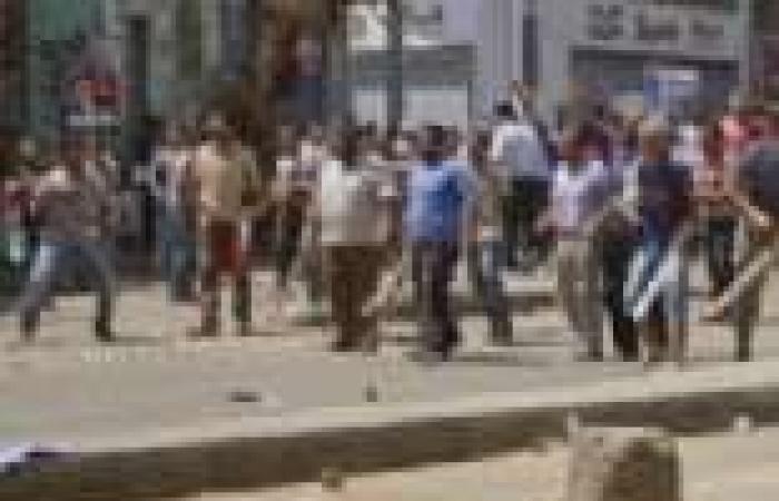 القوى السياسية بدمياط تستنكر أعمال العنف التي شهدتها المحافظة أمس