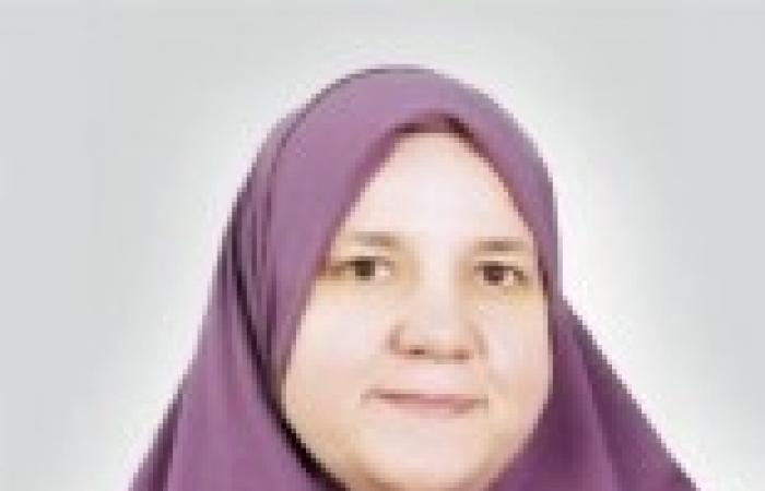 """وفاة سهام الجمل عضو مجلس الشعب السابق عن """"الحرية والعدالة"""""""