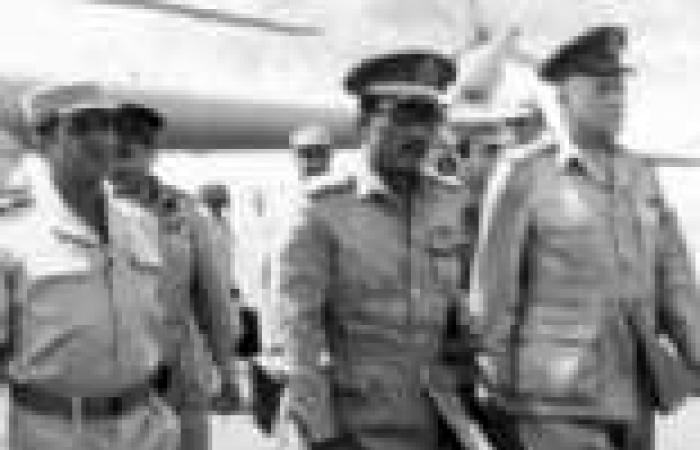 «الوطن» تواصل نشر مذكرات «مشير النصر»: المخابرات العامة.. دور لا ينسى