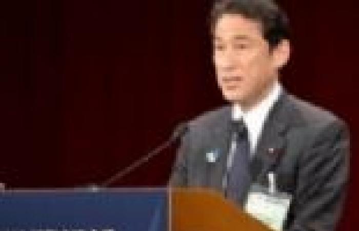 وزير خارجية اليابان يزور إيران أوائل الشهر المقبل