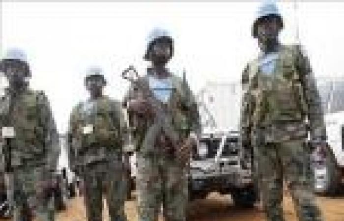 مقتل ثلاثة من قوات حفظ السلام في إقليم دارفور
