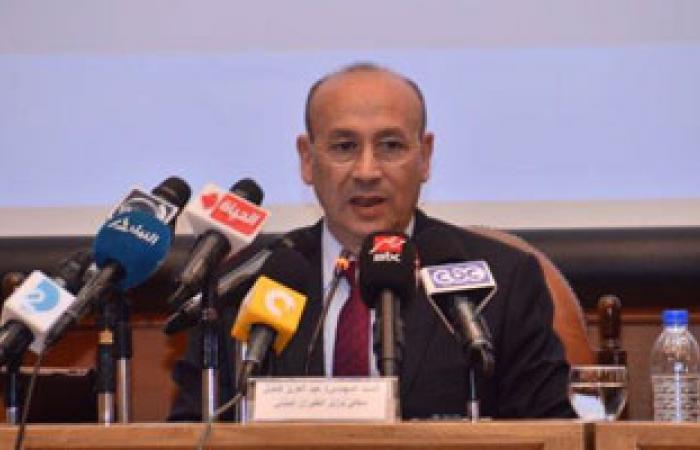 وزير الطيران: قرية بضائع بسوهاج تهدف لتصدير منتجات الصعيد