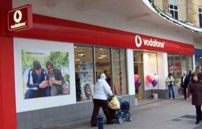 فودافون تستحوذ على شركة كابيل دويتشلاند الألمانية بـ10 مليارات دولار