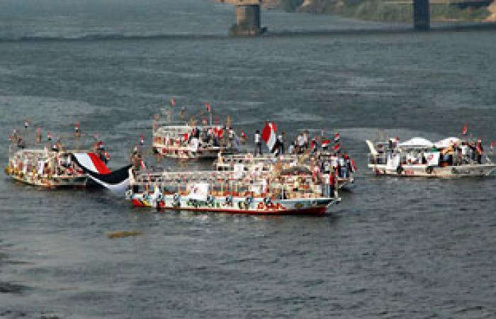 نائب محافظ القاهرة يطالب الأحياء بإحكام الرقابة على المراكب النيلية