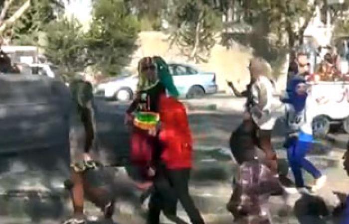 بالفيديو.. الشرطة تجهض محاولة «تحرش جماعى» على كورنيش النيل