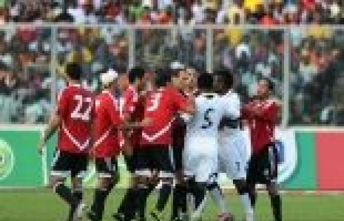 """""""الإذاعة والتليفزيون"""": استندنا إلى حكم المحكمة الرياضية في بث مباراة غانا"""