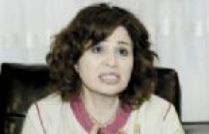 إلهام شاهين تعلن انضمامها لحملة ترشيح السيسي رئيسًا