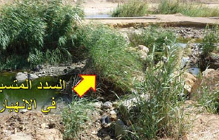 القوات المسلحة تواصل أعمال الإغاثة وكسح مياه الصرف الصحى بالأقواز
