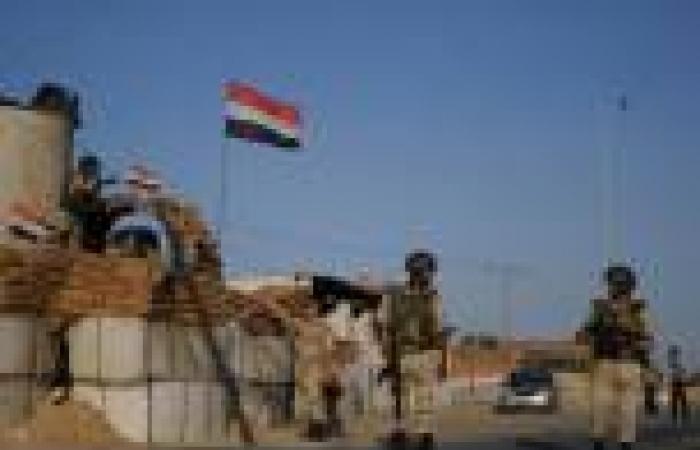 قوات الجيش تقتل 6 مسلحين هاجموا مطار العريش بـ«آر بي جيه»