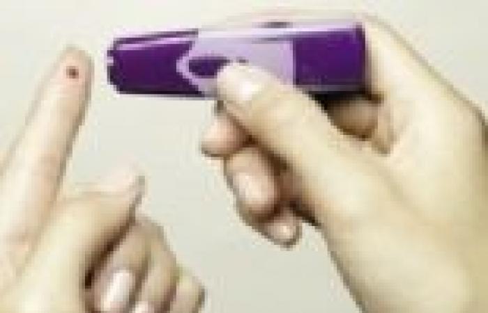 أخطاء شائعة تجنبها إذا كنت مريضاً بـ«السكرى»