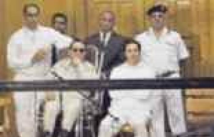 """""""ماسبيرو"""" يلتزم قرار حظر البث التليفزيوني في قضية مبارك"""