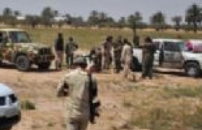 عميد بالجيش الليبي ينجو من محاولة اغتيال