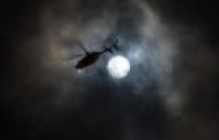 طائرة عسكرية مصرية تمشط شمال سيناء بحثا عن المسلحين