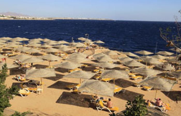 المصرية للمنتجعات السياحية تبت فى 3 عروض شراء أراض بالغردقة
