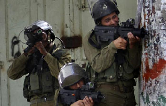 """السفير الأمريكى لدى إسرائيل يزور نفق """"حماس"""" المؤدى لقطاع غزة"""