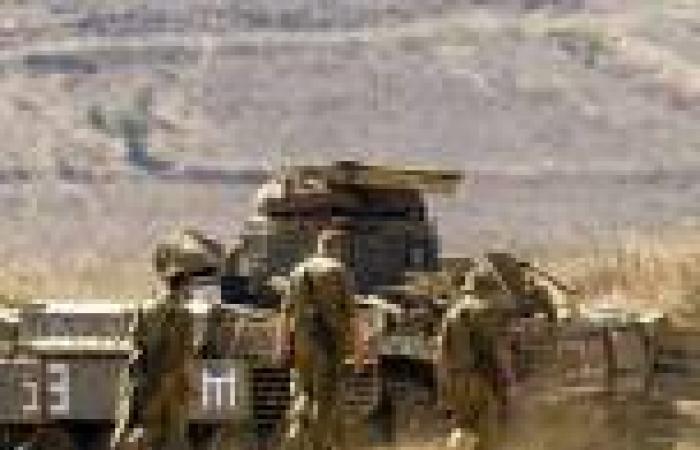 الجيش الإسرائيلي: مقتل فلسطيني حاول اقتحام معسكر قرب رام الله