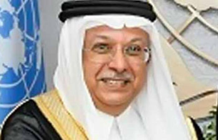 """""""المعلمى """": انتخاب الرياض لعضوية مجلس الأمن انعكاس لسياستنا الوسطية"""