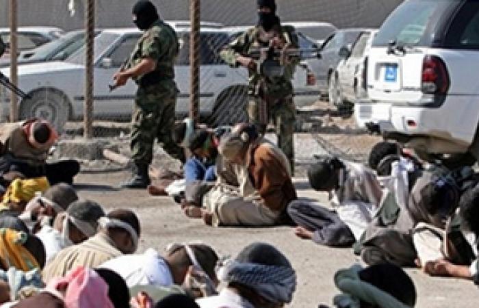 وزير الإعلام اللبنانى يستنكر خطف مراسلين صحفيين بشمال سوريا