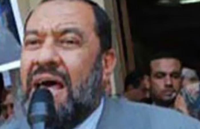 """أنباء عن تعيين أشرف هيكل أمينا عاما لـ""""القومى لرعاية أسرالشهدء"""""""