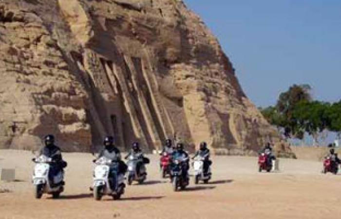 المرشدين السياحيين الروسية: ارتفاع سعر تأشيرة دخول مصر فبراير القادم