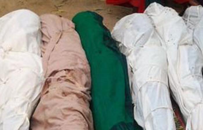 """مقتل 4 أشخاص فى قصف بحى """"باب توما"""" بدمشق"""