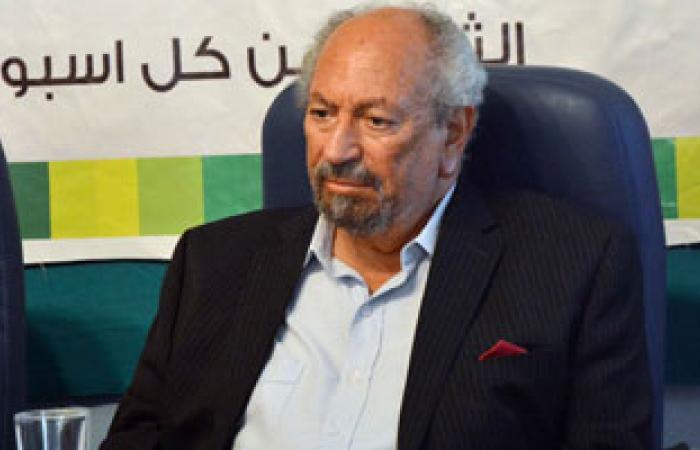 سعد الدين إبراهيم: انسحاب السعودية من مجلس الأمن تصرف غير مسبوق