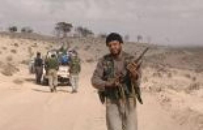 هجوم على منزل قائد قوات درع ليبيا السابق ببنغازي