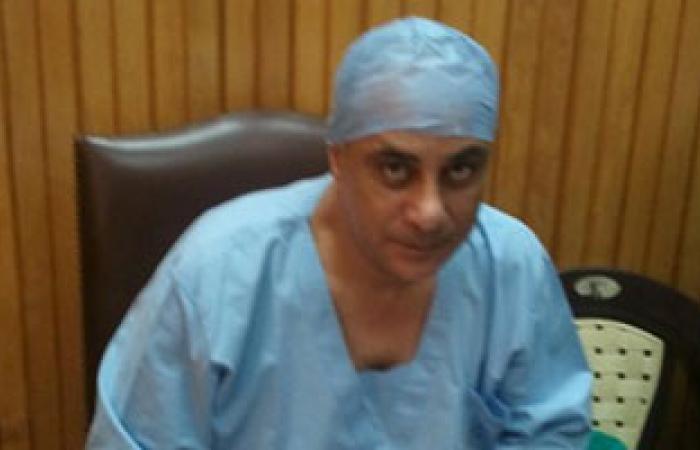 دكتور إبراهيم داوود يكتب: ما يجب أن تعرفه عن سرطان الثدى