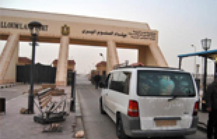 السلطات تصدر قرارا بمنع سفر المصريين إلى ليبيا عبر منفذ السلوم