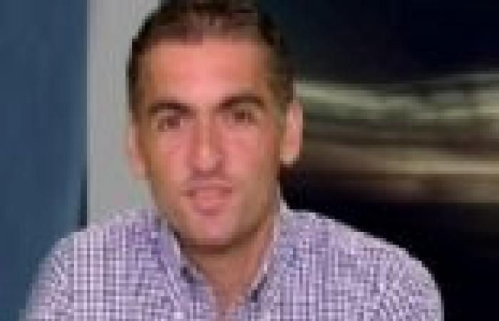 """غدًا.. سيف زاهر في ضيافة دينا عبدالرحمن في برنامج """"بث مباشر"""""""