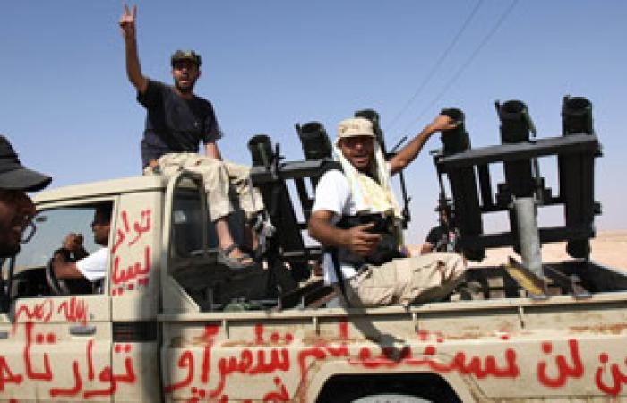 """خاطف المصريين بـ""""ليبيا"""": نطالب بتحويل الليبيين المحتجزين للقضاء المصرى"""