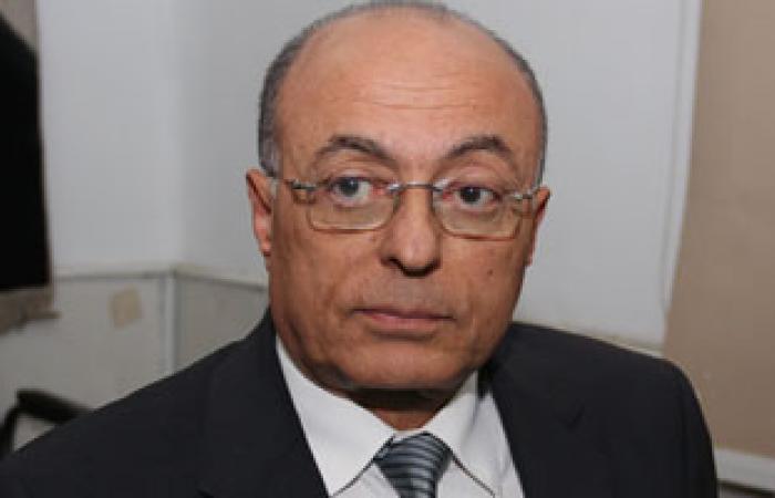 سيف اليزل: الجماعات الإرهابية تريد هدم الجدار الأمنى لإفشال خارطة الطريق