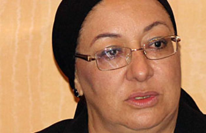 وزيرة الصحة ومحافظ القاهرة ينهيان جولتهما التفقدية بمستشفى هرمل