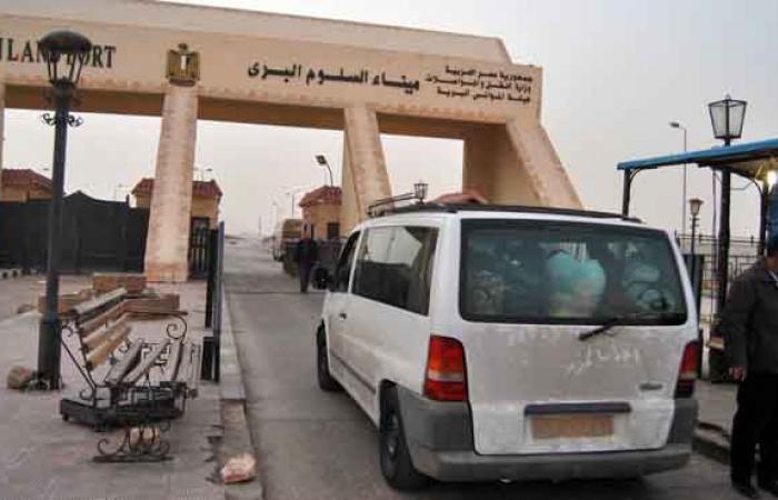 «الوطن» ترصد مأساة أسر السائقين والمحاولات المصرية للإفراج عنهم