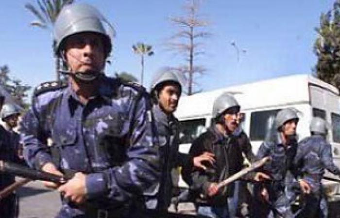 العثور على عنصرين أمنيين ليبيين اختطفا من مركز شرطة جنوب طرابلس