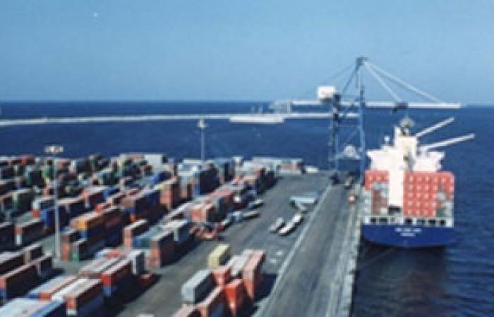 وصول 32 ألف طن قمح من روسيا وأوكرانيا إلى ميناء الإسكندرية