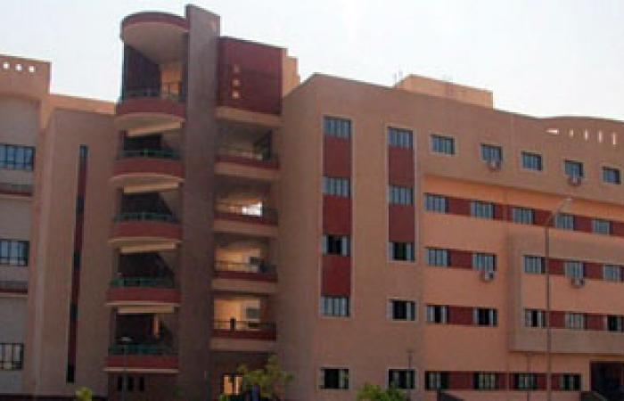 المركز الثالث لجامعة سوهاج فى مشروع الوحدات الإلكترونية