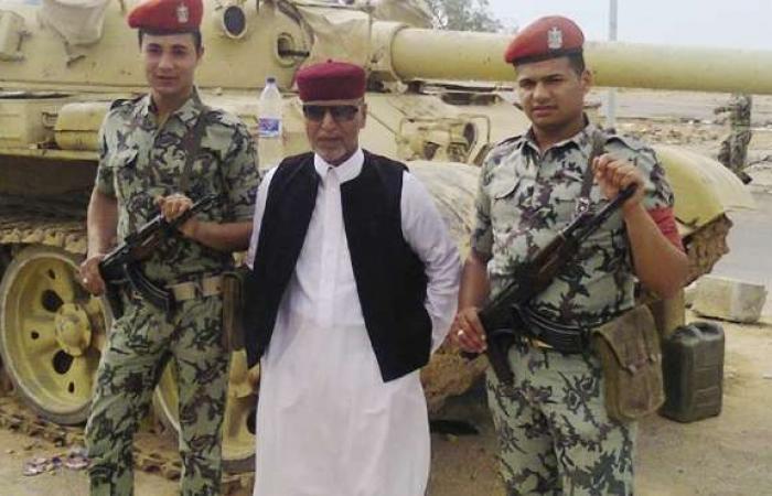 عضو لجنة المصالحة المصرية الليبية: السجناء الليبيين في مصر دخلوا بهدف صيد الصقور لا لتهريب الأسلحة