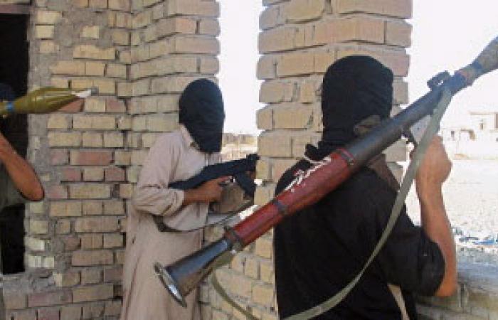 مقتل وإصابة 7 من رجال الأمن فى محاولة اقتحام مبنى قيادة شرطة الفلوجة