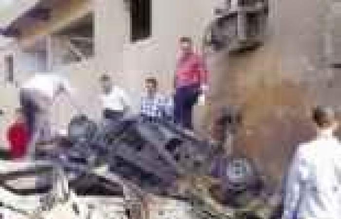 """""""أنصار بيت المقدس"""" تتبنى عملية استهداف مبنى المخابرات الحربية بالإسماعيلية"""