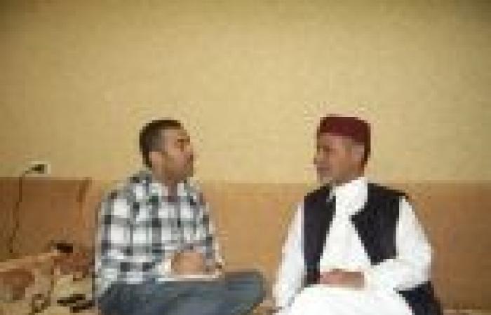 منسق لجنة المصالحة المصرية الليبية: توصلت لحلول مع محتجزي السائقين بمساعدة عمد ومشايخ ليبيا خلال 4 أيام