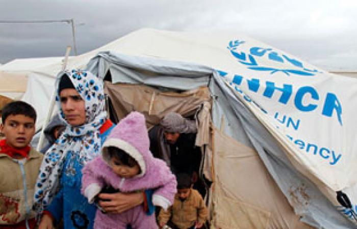 الأمم المتحدة: 793 ألف نازح سورى فى لبنان