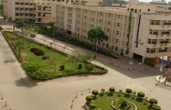 """تفويض """"حامد القنواتى"""" بمهام نائب رئيس جامعة الزقازيق لمدة شهرين"""