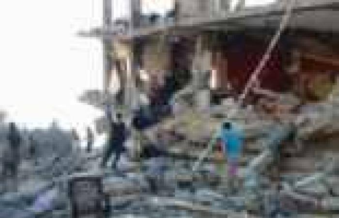 الإرهاب يترنح فى سيناء.. ومجهولون يحرقون سيارة إسعاف