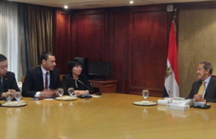 وزير الصناعة:مصنع لإنتاج الفايبر جلاس باستثمارات صينية 230مليون دولار